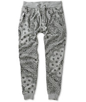 Ninth Hall Hustle Bandana Jogger Pants