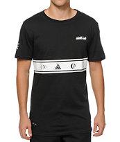 Ninth Hall Mystic Elements T-Shirt