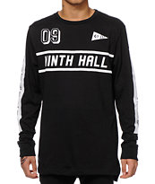 Ninth Hall Squadron Long Sleeve T-Shirt