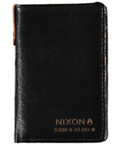 Nixon Bedford Card Wallet