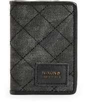 Nixon Bespoke Card Bifold Wallet