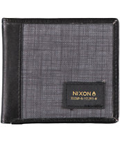 Nixon Blur Bifold Wallet