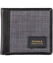 Nixon Blur Bifold Wallet