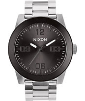 Nixon Corporal SS Analog Watch
