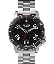 Nixon Ranger Analog Watch
