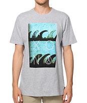 Nixon Shadows T-Shirt