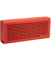 Nixon The Blaster Red Portable Wireless Speaker