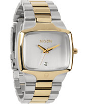 Nixon The Player Analog Watch