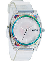 Nixon Time Teller P Analog Watch