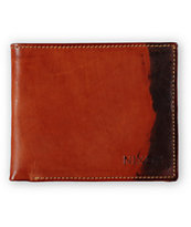Nixon Trait Bifold Wallet