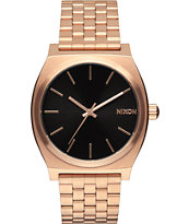 Nixon x Primitive Time Teller Analog Watch
