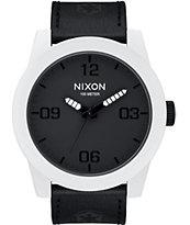 Nixon x Star Wars Corporal Stormtrooper Watch