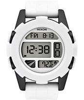 Nixon x Star Wars Unit Stormtrooper Digital Watch