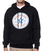 No Coast ILL-All Star Black Pullover Hoodie