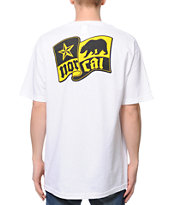 Nor Cal Flagship White Tee Shirt