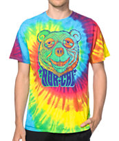Nor Cal Trip Bear Tee Shirt