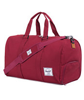 Novel Duffle Burg Herschel