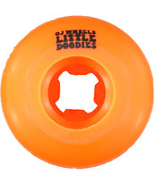 OJ Wheels Lil Doodies 58mm Skateboard Wheels