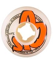 OJ Wheels Logo Family 52mm Skateboard Wheels