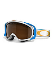 Oakley Crowbar Jamie Anderson Snowboard Goggles