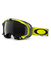 Oakley Splice Flight Snowboard Goggles