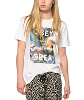 Obey Agate Stone T-Shirt