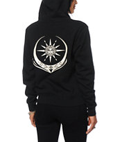 Obey All Day & All Night Hoodie