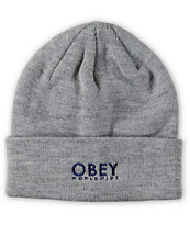 Obey Anvers Beanie