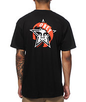Obey Around The World Star T-Shirt