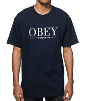 Obey Bad Luck T-Shirt