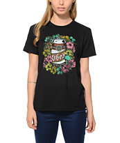 Obey Beer Garden T-Shirt
