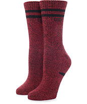 Obey Borden Crew Socks