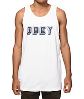 Obey Champion Tank Top