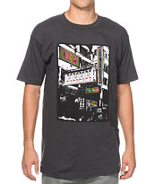 Obey Chinese Streets T-Shirt