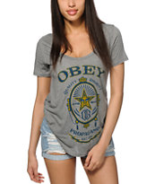 Obey Chronic T-Shirt