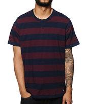 Obey Clark Henley T-Shirt