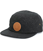 Obey Concord 5 Panel Hat