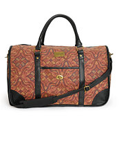 Obey Courson Duffle Bag