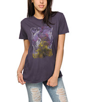 Obey Darkness Nightshade T-Shirt