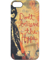 Obey Don't Believe The Hype iPhone 5 Case