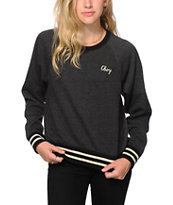 Obey Downtown Crew Neck Sweatshirt