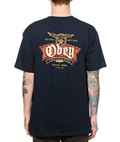 Obey Extra Bitter Since 1989 T-Shirt