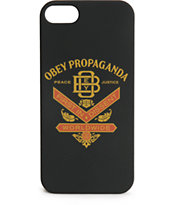 Obey First In Dissent iPhone 5 & 5S Case