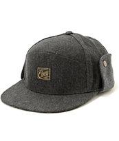 Obey Flintlock 5 Panel Hat