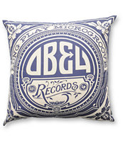 Obey Gold Lapel Pillow