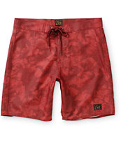 Obey Haight Street 18 Board Shorts