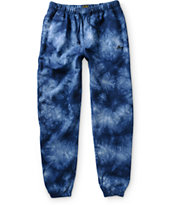 Obey Haight Tie Dye Jogger Sweatpants