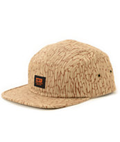 Obey Harper 5 Panel Hat
