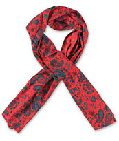 Obey Healer Red Scarf
