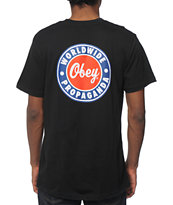 Obey Heyday Pocket T-Shirt